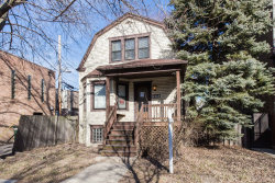 Photo of 4343 N Francisco Avenue, CHICAGO, IL 60618 (MLS # 10389290)