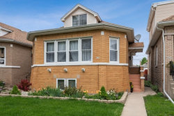 Photo of 5916 W Roscoe Street, CHICAGO, IL 60634 (MLS # 10389339)