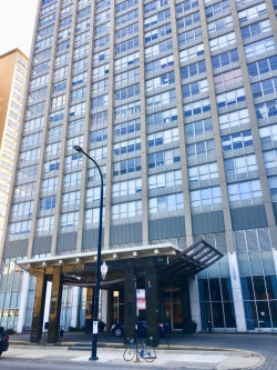 Photo of 655 W Irving Park Road, Unit Number 1206, CHICAGO, IL 60613 (MLS # 10389432)