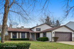 Photo of 1239 Mill Creek Drive, BUFFALO GROVE, IL 60089 (MLS # 10389737)