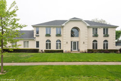 Photo of 1801 N Dover Court, ARLINGTON HEIGHTS, IL 60004 (MLS # 10389760)