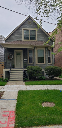 Photo of 4029 N Spaulding Avenue, CHICAGO, IL 60618 (MLS # 10389872)