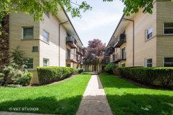 Photo of 4233 N Keeler Avenue, Unit Number 1A, CHICAGO, IL 60641 (MLS # 10389968)