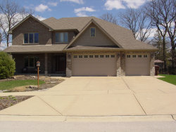 Photo of 16973 Forest Glen Drive, TINLEY PARK, IL 60477 (MLS # 10390029)