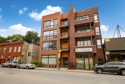 Photo of 2865 N Clybourn Avenue, Unit Number 3, CHICAGO, IL 60618 (MLS # 10390173)
