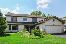 Photo of 475 Newtown Drive, BUFFALO GROVE, IL 60089 (MLS # 10390227)
