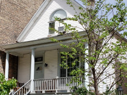 Photo of 2853 N Christiana Avenue, CHICAGO, IL 60618 (MLS # 10390272)