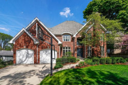 Photo of 511 N Grant Street, HINSDALE, IL 60521 (MLS # 10390298)