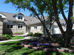 Photo of 11357 Lakebrook Court, ORLAND PARK, IL 60467 (MLS # 10390469)