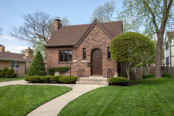 Photo of 900 S Clifton Avenue, PARK RIDGE, IL 60068 (MLS # 10390485)