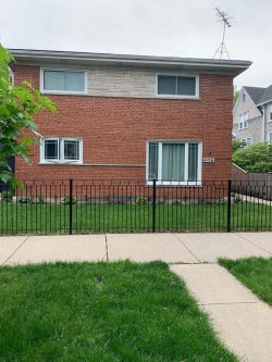 Photo of 4136 N Kedvale Avenue, Unit Number F, CHICAGO, IL 60641 (MLS # 10390771)