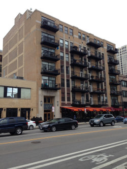 Photo of 1307 S Wabash Avenue, Unit Number 611, CHICAGO, IL 60605 (MLS # 10390971)