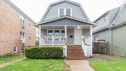 Photo of 5430 N Monitor Avenue, CHICAGO, IL 60630 (MLS # 10391110)