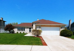 Photo of 7448 170th Place, TINLEY PARK, IL 60477 (MLS # 10391260)
