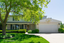 Photo of 1739 N Dover Lane, ARLINGTON HEIGHTS, IL 60004 (MLS # 10391495)