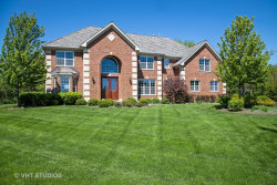 Photo of 23700 N Curtis Court, LONG GROVE, IL 60047 (MLS # 10391721)