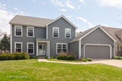 Photo of 1772 Frost Lane, NAPERVILLE, IL 60564 (MLS # 10391859)
