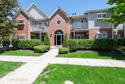 Photo of 1218 Chalet Road, Unit Number 102, NAPERVILLE, IL 60563 (MLS # 10391976)