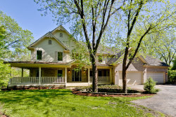 Photo of 5687 Rosos Parkway, LONG GROVE, IL 60047 (MLS # 10392128)