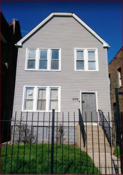 Photo of 6702 S Green Street, CHICAGO, IL 60621 (MLS # 10392388)