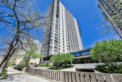 Photo of 5701 N Sheridan Road, Unit Number 22A, CHICAGO, IL 60660 (MLS # 10392409)