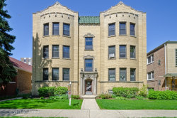 Photo of 6018 N Oakley Avenue, Unit Number 3S, CHICAGO, IL 60659 (MLS # 10392438)