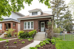 Photo of 6808 N Oleander Avenue, CHICAGO, IL 60631 (MLS # 10392458)