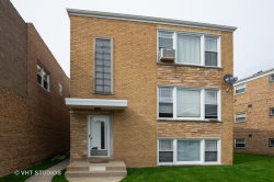 Photo of 5910 W Higgins Avenue, CHICAGO, IL 60630 (MLS # 10392544)