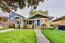 Photo of 6785 N Dowagiac Avenue, CHICAGO, IL 60646 (MLS # 10392559)