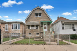 Photo of 3627 W 57th Place, CHICAGO, IL 60629 (MLS # 10392661)