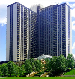 Photo of 400 E Randolph Street, Unit Number 2124, CHICAGO, IL 60601 (MLS # 10392847)
