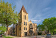 Photo of 3556 S Seeley Avenue, Unit Number 103, CHICAGO, IL 60609 (MLS # 10393842)