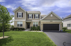 Photo of 25066 Thornberry Drive, PLAINFIELD, IL 60544 (MLS # 10394816)