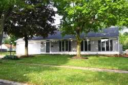 Photo of 55 Stratford Road, Montgomery, IL 60538 (MLS # 10395226)