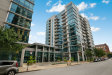 Photo of 125 S Green Street, Unit Number 1110A, CHICAGO, IL 60607 (MLS # 10396043)