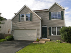 Photo of 5815 Emerald Pointe Drive, PLAINFIELD, IL 60586 (MLS # 10396285)