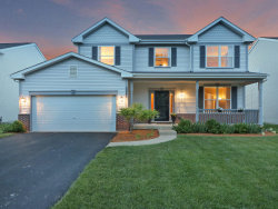 Photo of 2862 Troon Drive, MONTGOMERY, IL 60538 (MLS # 10397019)