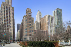 Photo of 6 N Michigan Avenue, Unit Number 502, CHICAGO, IL 60602 (MLS # 10397282)