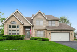 Photo of 1432 Steeplechase Road, Bartlett, IL 60103 (MLS # 10397950)