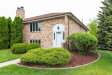 Photo of 7220 W 154th Street, Unit Number 32, ORLAND PARK, IL 60462 (MLS # 10398058)