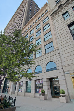 Photo of 318 S Michigan Avenue, Unit Number 400, CHICAGO, IL 60604 (MLS # 10398133)