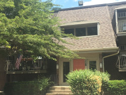 Photo of 128 E Bailey Road, Unit Number K, Naperville, IL 60565 (MLS # 10398319)