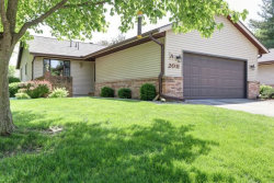 Photo of 2011 Eagle Ridge Court, Unit Number A, URBANA, IL 61802 (MLS # 10398632)