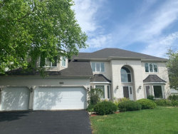 Photo of 1611 Grommon Road, NAPERVILLE, IL 60564 (MLS # 10399581)