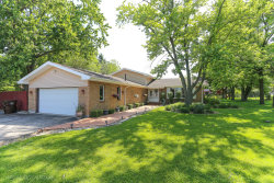 Photo of 18601 Blodgett Road, MOKENA, IL 60448 (MLS # 10399857)