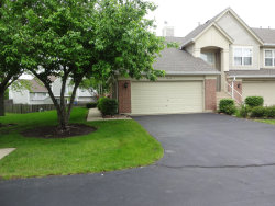 Photo of 1632 Columbia Circle, Unit Number 1, BARTLETT, IL 60103 (MLS # 10400490)