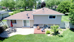 Tiny photo for 9S185 Florence Avenue, DOWNERS GROVE, IL 60516 (MLS # 10401114)