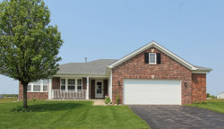 Photo of 1416 Whitetail Drive, HEBRON, IL 60034 (MLS # 10401659)