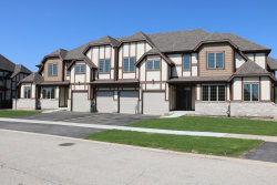 Photo of 12730 Wild Rye Court, Unit Number A, PLAINFIELD, IL 60585 (MLS # 10401981)
