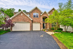 Photo of 871 Forest Glen Court, BARTLETT, IL 60103 (MLS # 10402904)